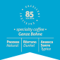 Preview: WORLDS ORIGINALS - Colombia Blue Label - ganze Bohne - 250g