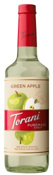 Torani - Green Apple - Puremade - 750ml